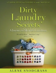 Dirty Laundry Secrets – a journey to meet the Launderer