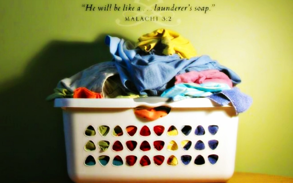 Dirty Laundry Secrets blogpic